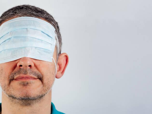 Los 5 errores más comunes a la hora de llevar la mascarilla