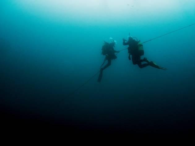 Nautilus Escola Mergulho