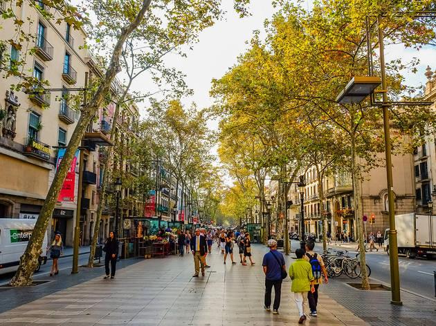 15 dies més de restriccions a Barcelona