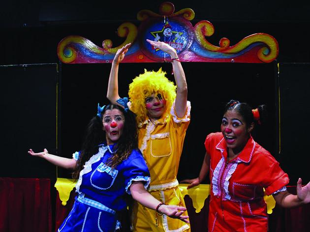 Festival Puro Teatro