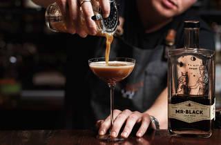Hendriks Cognac and Wine 6 (Photograph: Steven Woodburn)