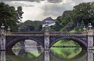 Bridge Imperial Palace