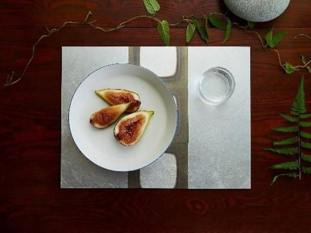 HAKU LA TABLE debut テーブルに舞い降りる金沢の美
