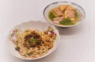 Pang's Hakka Noodle
