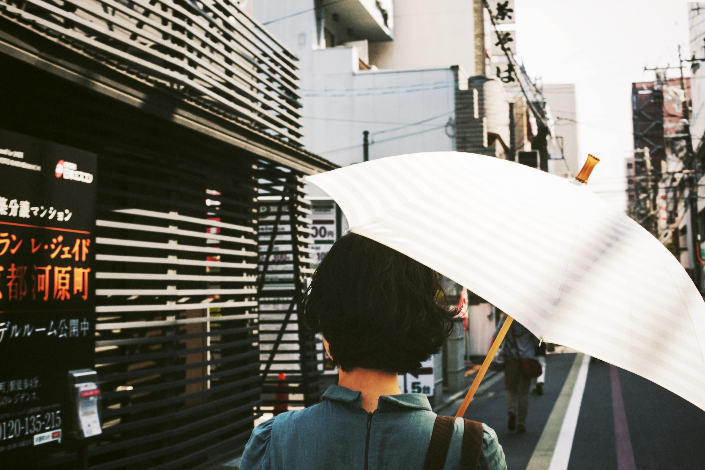 週末、雨の日を楽しむ5のこと