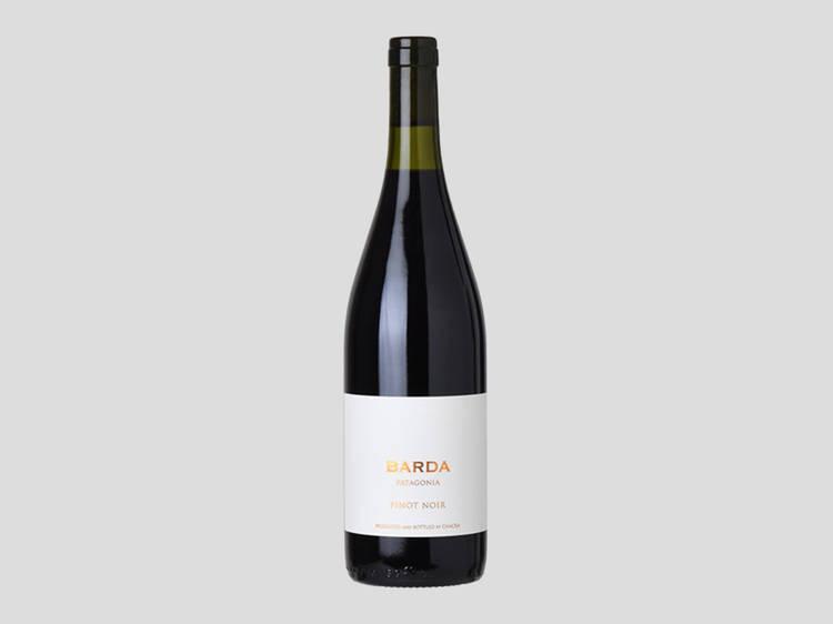 Bodega Chacra Barda Pinot Noir 2018
