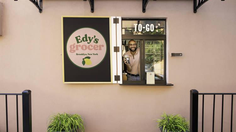 Edy's Grocer