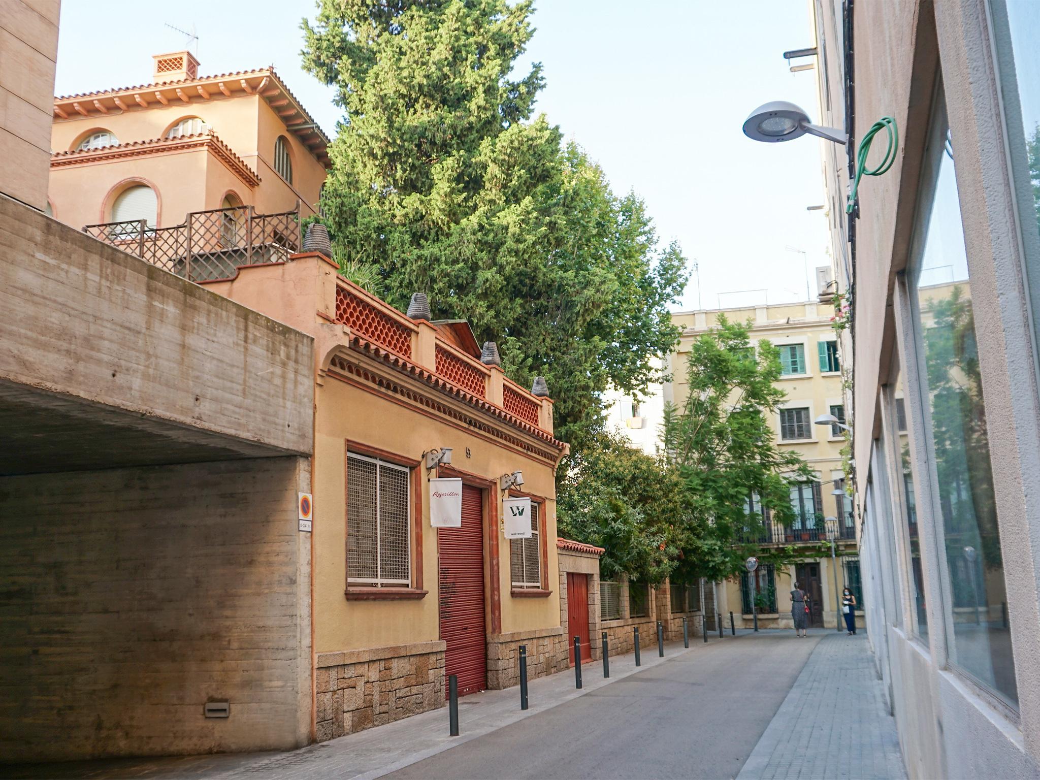 Betlem, Barcelona streets