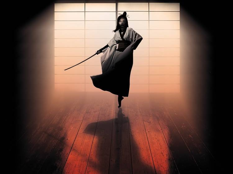 Escape Hunt: The Fourth Samurai