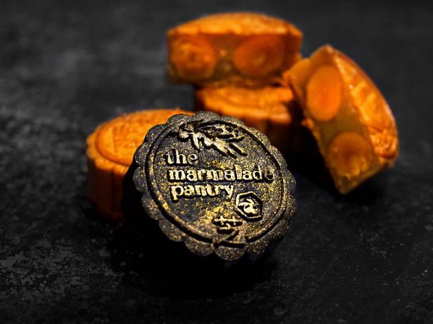 The Marmalade Pantry mooncake 2020