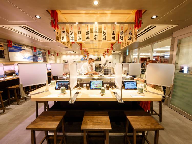 10 restaurants and shops to visit at Tokyo Station's underground mall Tokyo Gransta