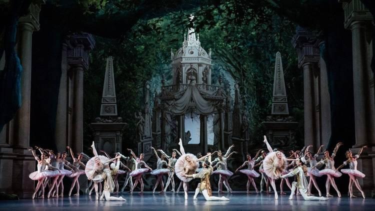 © Opéra de Paris