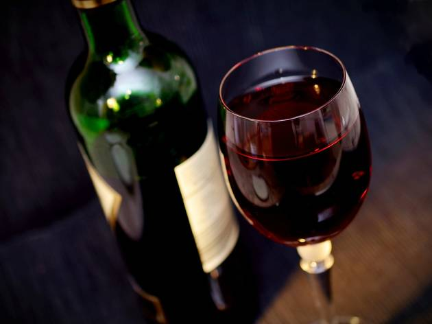 generic wine