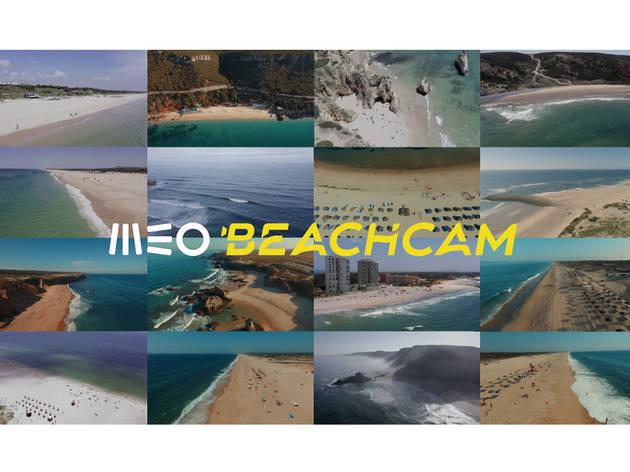 MEO Beachcam