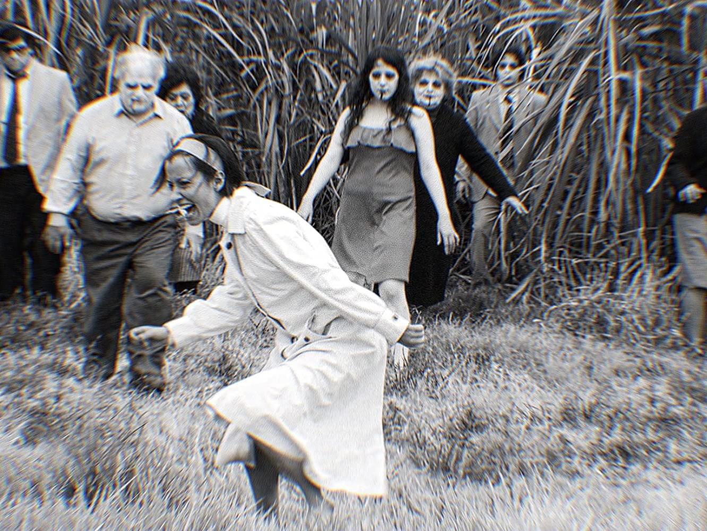 Zombies en El Cañaveral: El Documental
