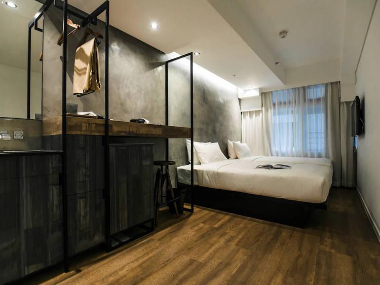Hotel Hart