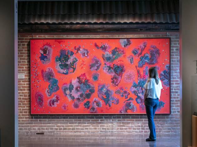 Kirkland Museum of Fine & Decorative Art, Denver, Colorado