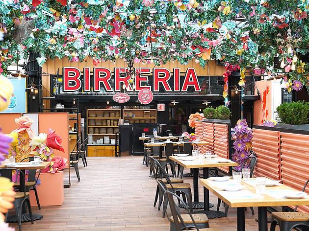 Serra Fiorita by Birreria