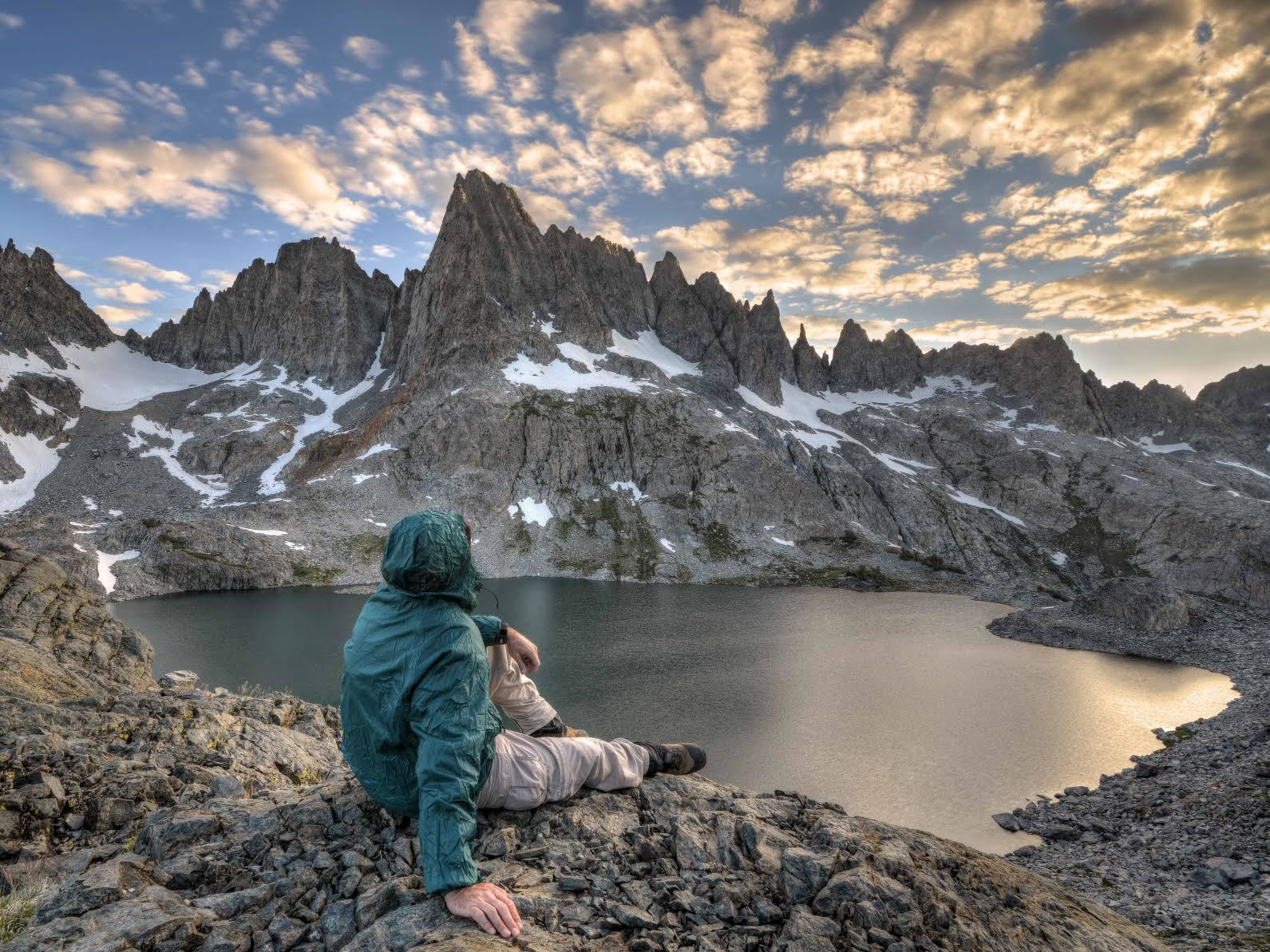 This job will pay you $50,000 to wander around National Parks all across the United States