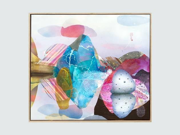 'Wilsons Promontory 1' Amanda Krantz