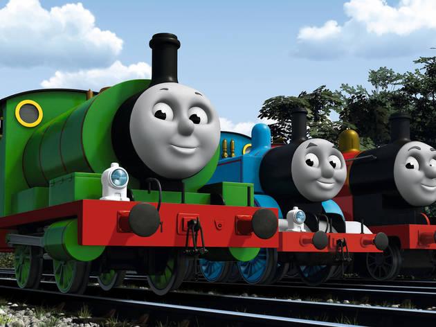 Thomas y sus amigos: Temporada 24