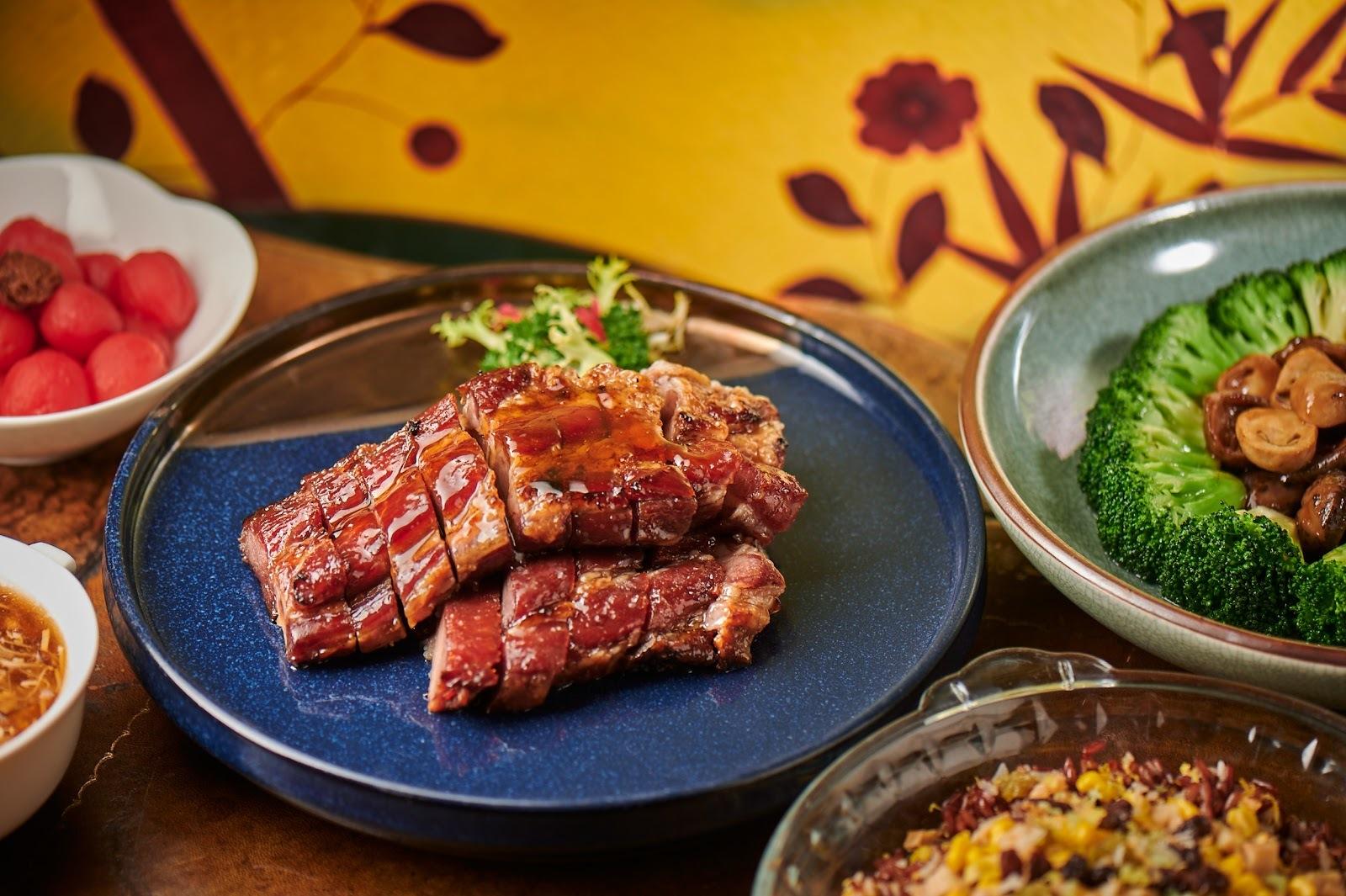 Lai Sun Dining China Tang