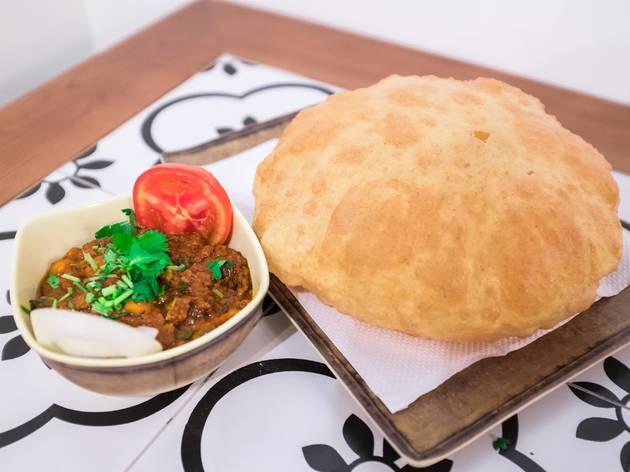 Branto Pure Veg Indian