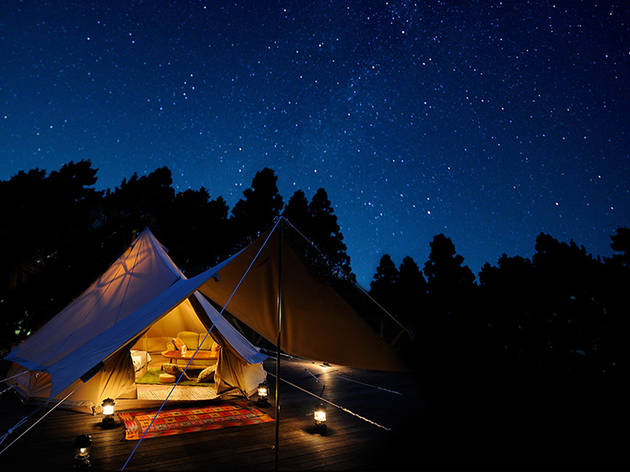 Twin Ring glamping – cropped to web size