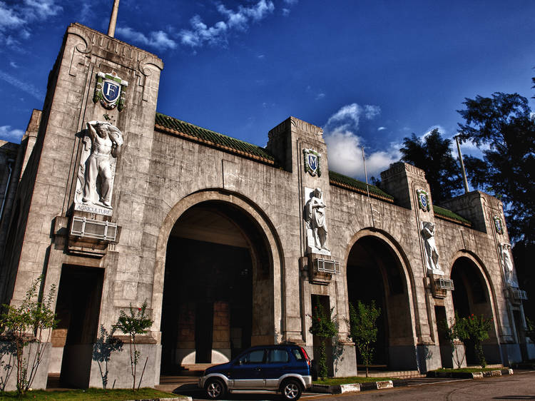 The most beautiful Art Deco buildings in Singapore