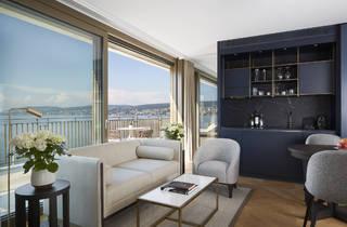 Alex Hotel - Lake Zürich