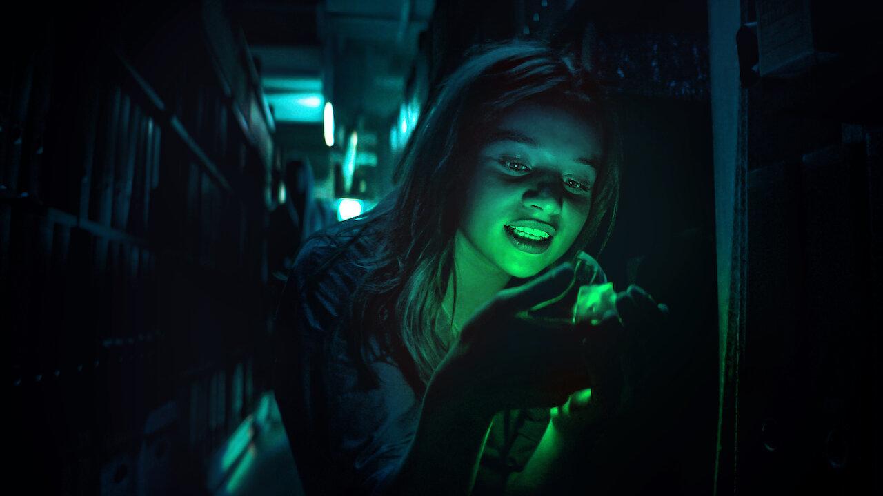 'Biohackers': a nova aposta da Netflix ilumina o lado negro da ciência