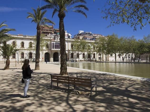 Jardins del Príncep de Girona