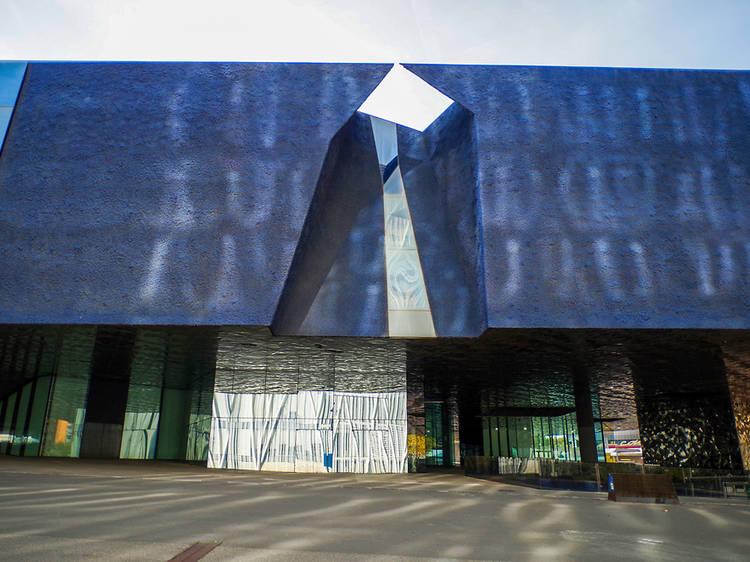 Museu de Ciències Naturals de Barcelona (2004)