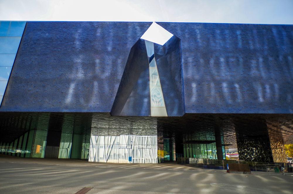 Museu de Ciències Naturals