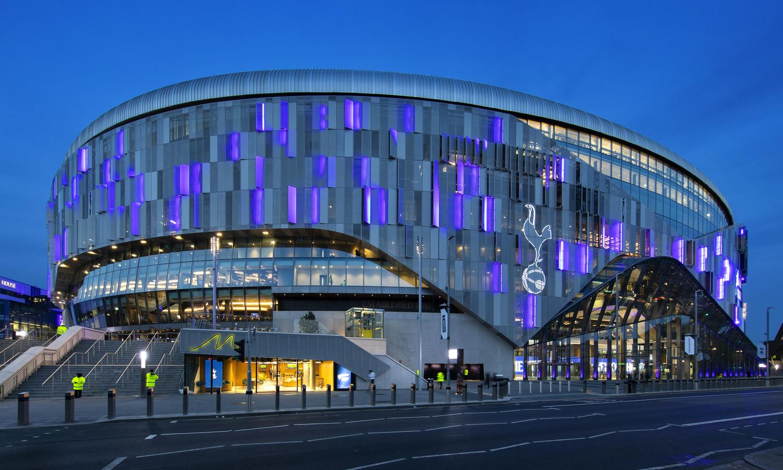 Tottenham Hotspur Stadium Sport And Fitness In Tottenham London