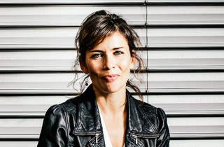 Jornalista, Escritora, Joana Stichini Vilela