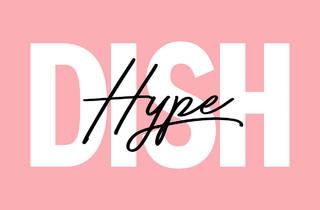 hype dish