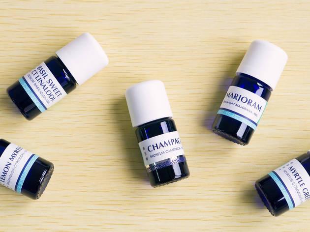 Hong Gardo Aromatherapy