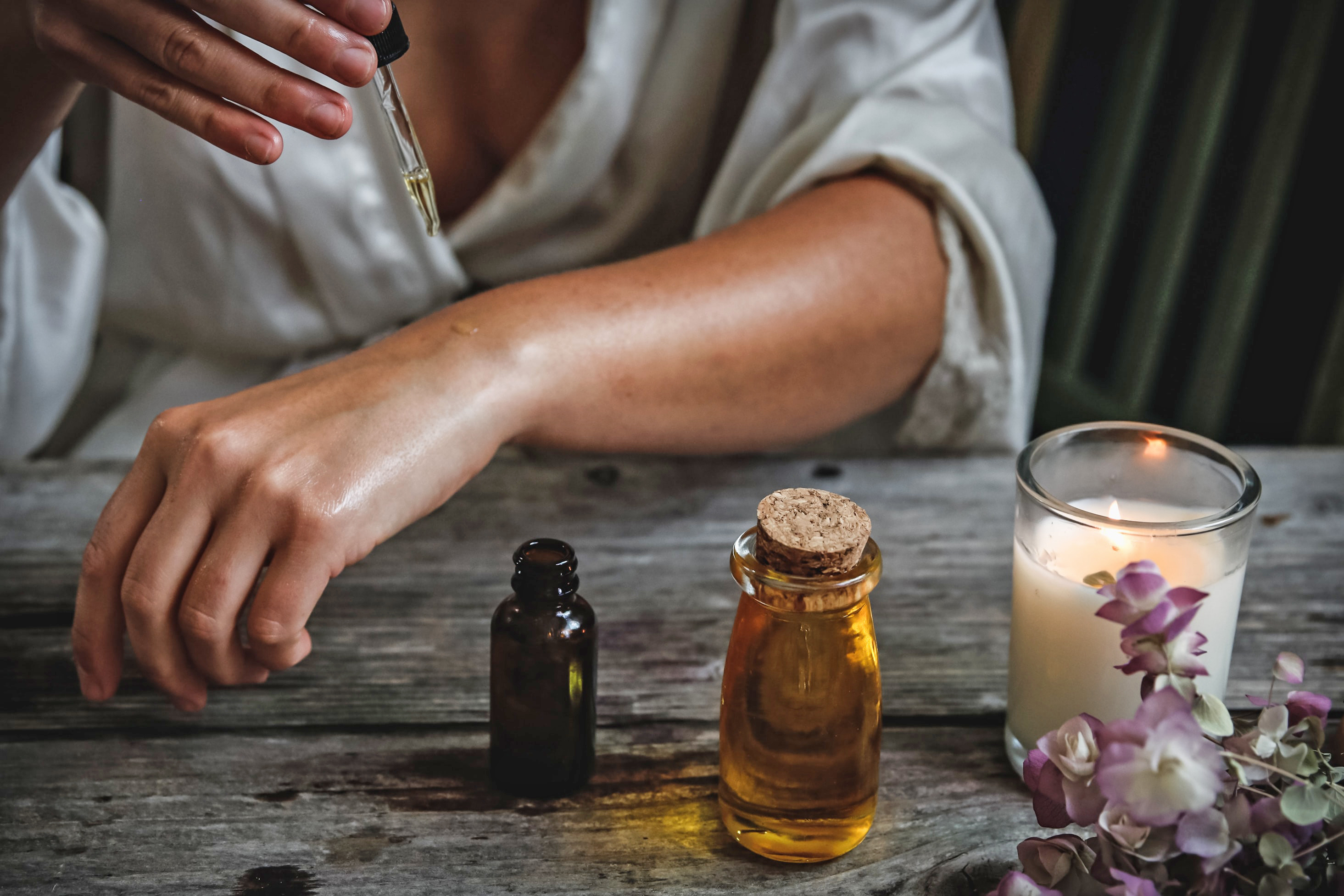 The best essential oil stores and brands available in Hong Kong