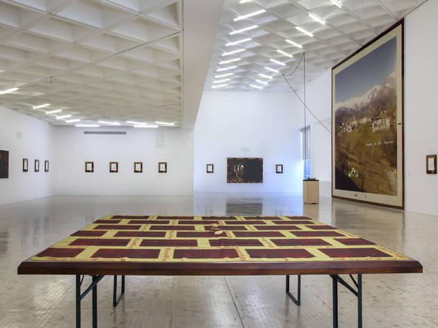 Museo Tamayo (Foto: Cortesía del museo)