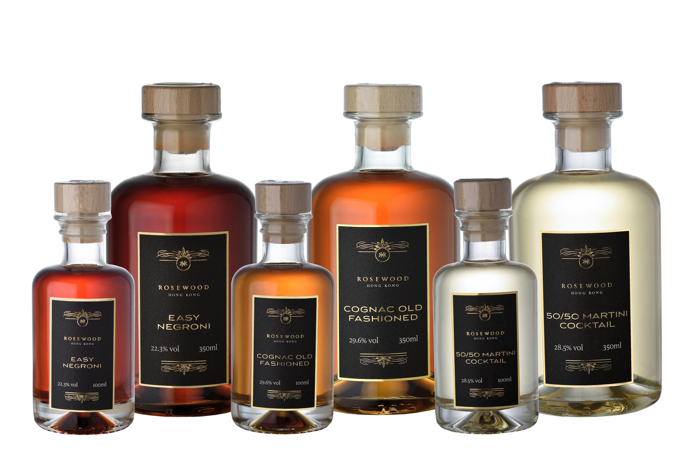 darside bocktails