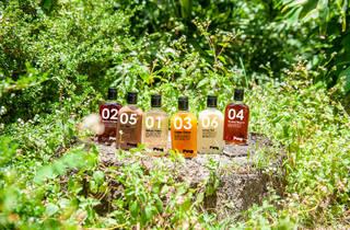 Ping hk bottled cockatils