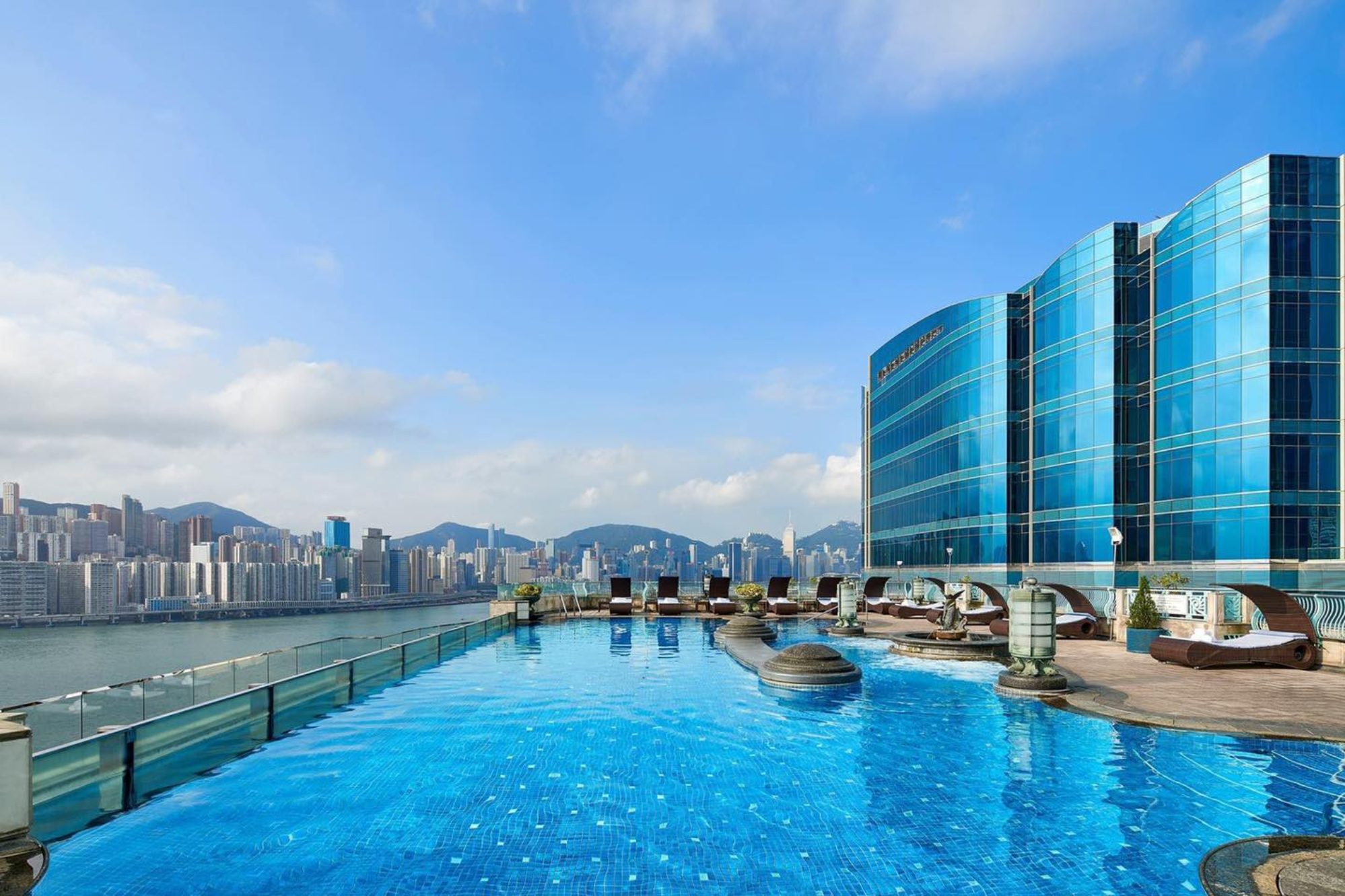 Harbour Grand Kowloon Hotel
