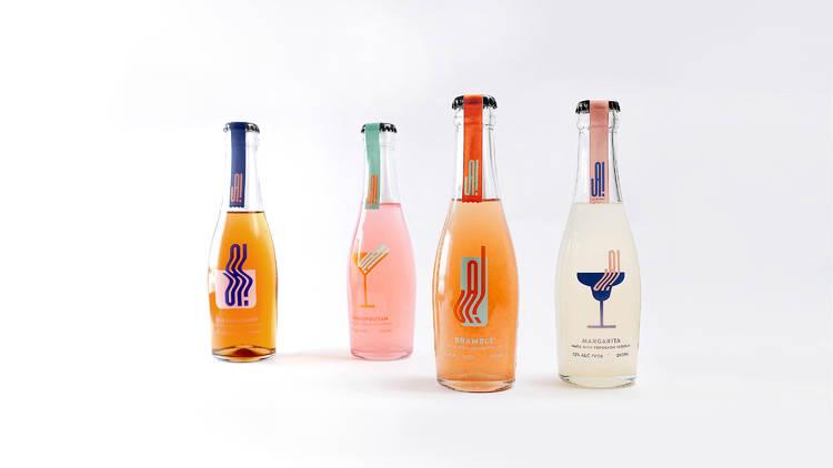JA! Cocktails