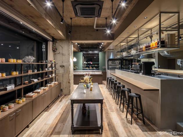 6 best patisseries and dessert cafés in Tokyo