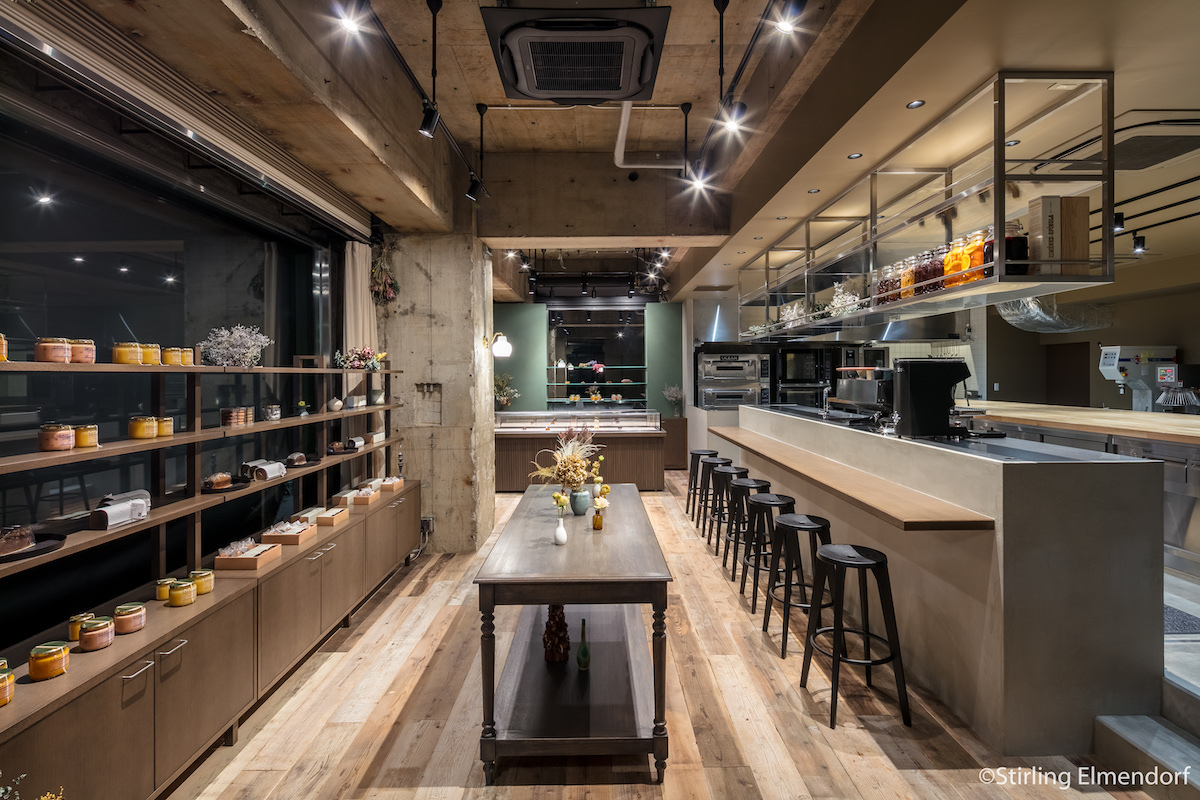 Kabutocho in Nihonbashi is reinventing itself with hip new restaurants and bars