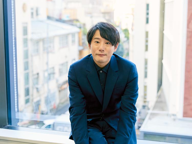 躍進する映画監督、藤井道人はコロナ禍にどう挑む