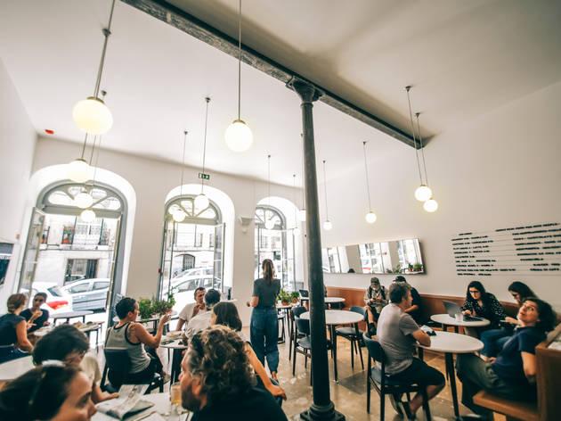 Café São