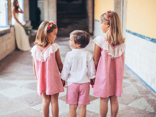 marcas portuguesas para crianças