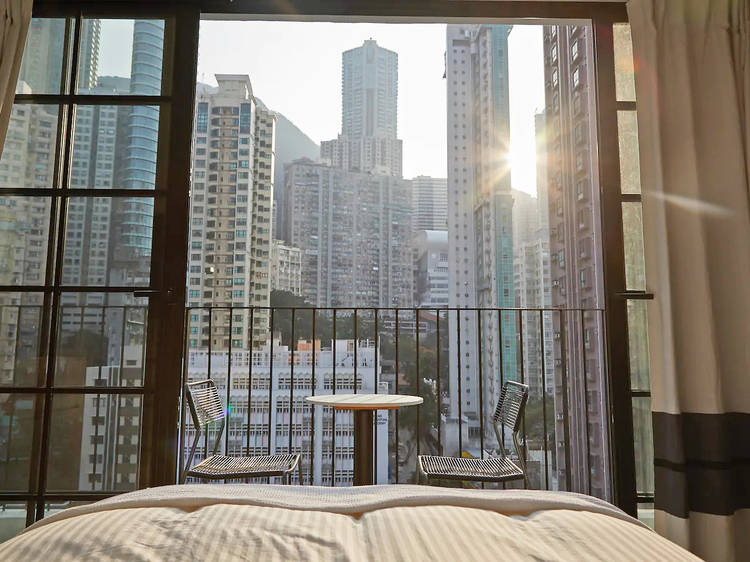 5 Instagrammable Airbnbs in Hong Kong